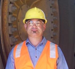 Principal Consultant, Jim Pashalidis